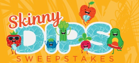 Skinny Dips Sweepstakes - Win One Yeti Roadie 20 Cooler And Many More