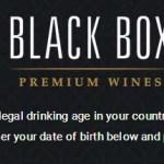 Black Box Rewards Sweepstakes