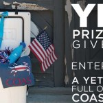 Coast Apparel Beach Ready Giveaway