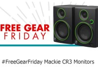 Free Gear Friday Giveaway