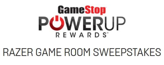 Gamestop razer giveaway