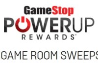 Game Stop Razer Game Room Sweepstakes