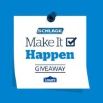 Make It Happen Giveaway