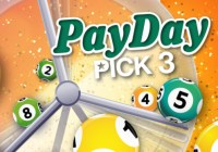 Newport Payday Everyday Pick 3 Instant Win Game
