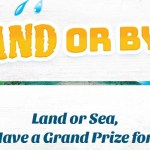 SeaWorld & Bad Boy Mowers Sweepstakes