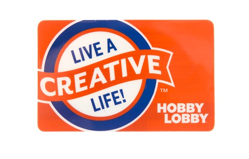 Summer Sign Giveaway - Win $50 Hobby Lobby Gift Card