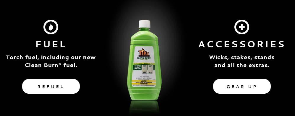 TIKI Brand Everyday Backyard Makeover Sweepstakes - TIKI Brand Everyday Backyard Makeover Sweepstakes - Win Visa Pre