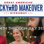 Taylor Morrison Great American Backyard Giveaway