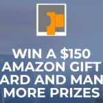 $150 Amazon Gift Card Contest