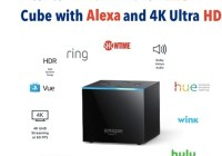 Amazon Fire TV Cube Giveaway - Win Amazon Fire TV Cube
