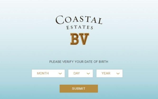 BV Coastal Cruise A Week Sweepstakes