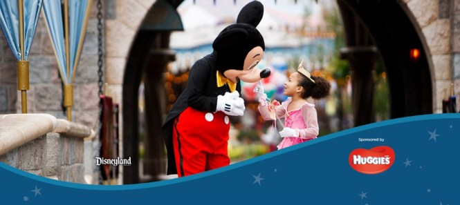 Disneyland Magical Getaway Giveaway & Instant Win Game - Win A Trip To Anaheim, California