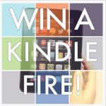 Kindle Fire HD 10 Giveaway