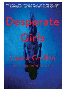 Laura Griffin Book Giveaway