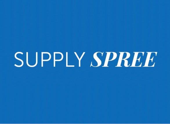 School Specialty Supply Spree Contest