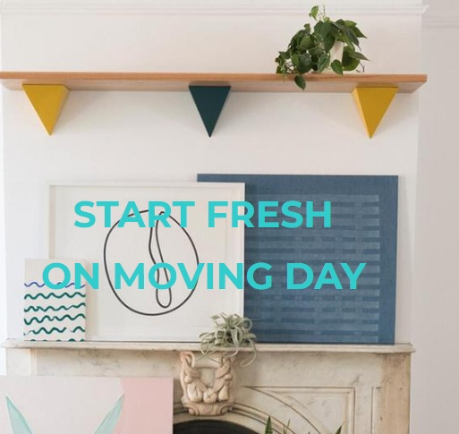 Start Fresh In A New Home Design Essentials Sweepstakes