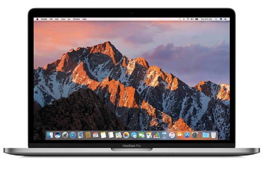 The Apple MacBook Pro Giveaway