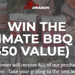 BBQ Dragon BBQ Contest