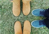 BEARPAW Fur Boots & Stylish Shoes Giveaway