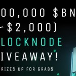 Blocknode Giveaway