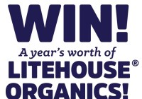 Build A Better Salad Sweepstakes