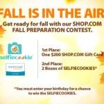 Fall Preparation Contest
