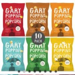 Gary Poppins Popcorn Sweepstakes
