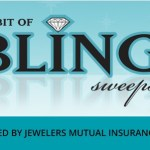 Jewelers of America A Little Bit of Bling Sweepstakes