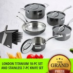 London Cookware Giveaway