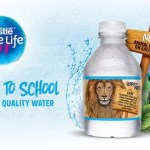 Nestle Pure Life Back to School Sweepstakes