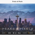 Peaks & Pixels Photo Gear And Trip Giveaway