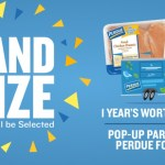 Perdue Something Big Is Coming Sweepstakes