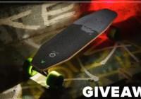 Roadshow Electric Skateboard Sweepstakes