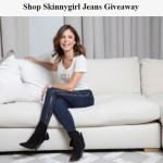 Shop Skinnygirl Jeans Giveaway
