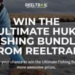 The Ultimate Huk Fishing Bundle Giveaway