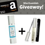 Wise Essentials Giveaway