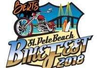 98 Rock St. Pete Beach BikeFest Contest