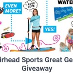 Airhead Sports Group Great Gear Giveaway