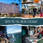Bloomington Fall Break Giveaway
