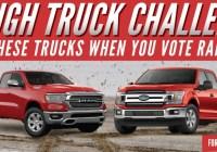 BootDaddy Corwin Tough Truck Giveaway