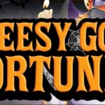 Cheetos Cheesy Good Fortunes Sweepstakes