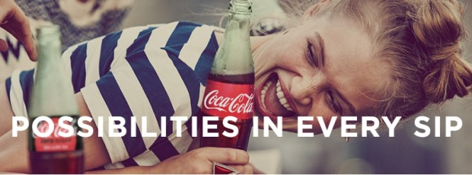 Coca Cola Target Sweepstakes