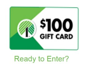 Dollar Tree Email Sign-Up Sweepstakes