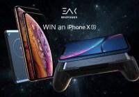 EAK Mag Power iPhone XS Giveaway