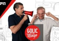 ESPN Golic And Wingo Contest