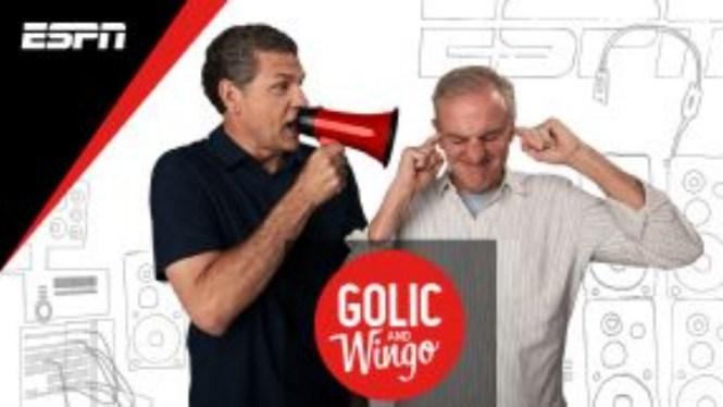 ESPN Golic And Wingo Contest