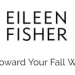 Eileen Fisher Sweepstakes