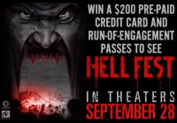 Exclaim Hell Fest Contest