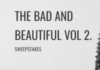 Hudson Bad And Beautiful Sweepstakes