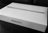 Koleen Macbook Giveaway